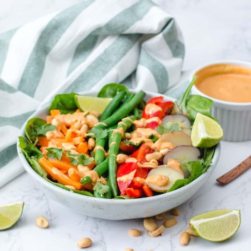 Gado Gado Salad