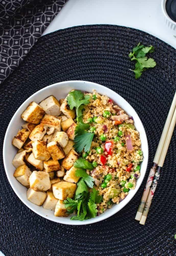 The Easiest Tofu Recipes