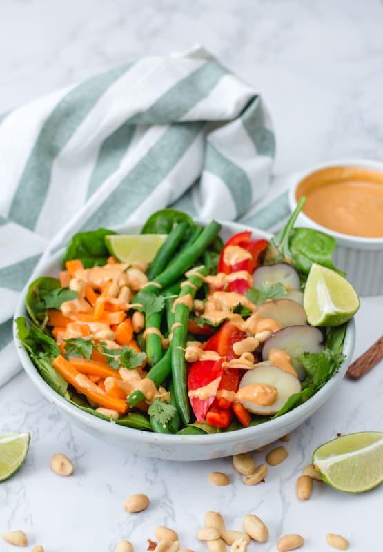 Gado Gado Salade