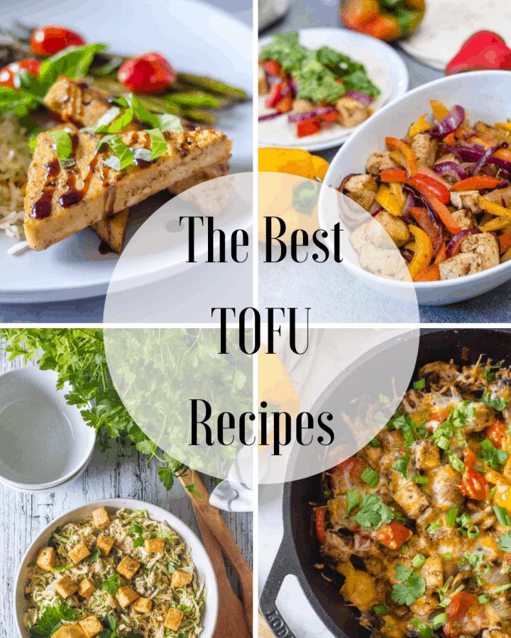 The Best Tofu Recipes