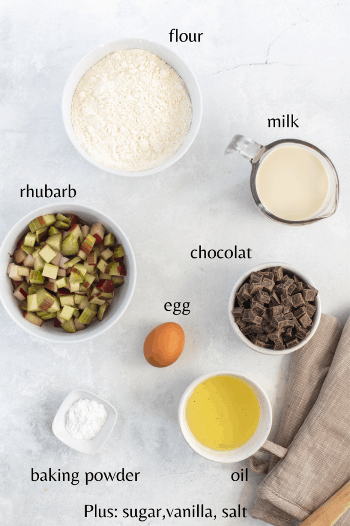 all the ingredients you need to make this recipe