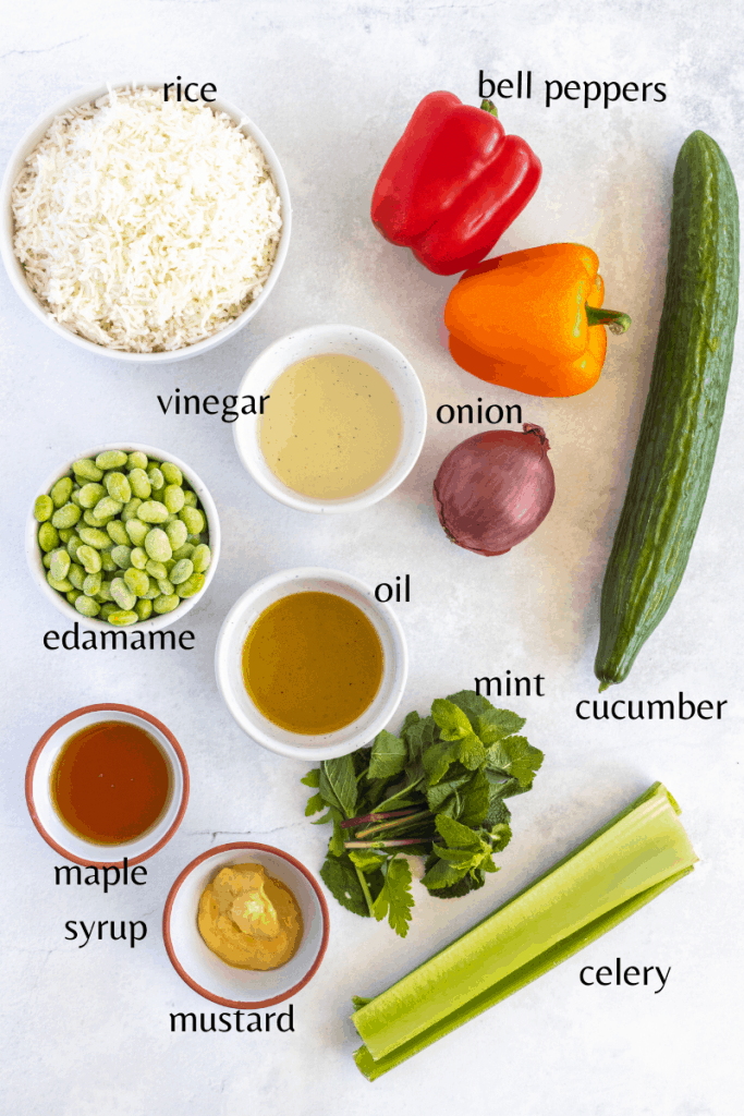all the ingredients you need to make this recipe,